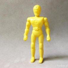 Figuras de Goma y PVC: FIGURA DEL ESPACIO, ROBOCOP O SIMILAR DE PLÁSTICO INFLADO - 14,5 CMS DE ALTO. Lote 218063723