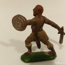 Figure di Gomma e PVC: FIGURA VIKINGO JECSAN GOMA. Lote 218158733