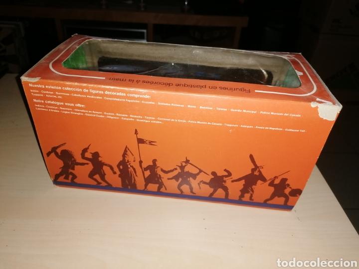 Figuras de Goma y PVC: Antigua caja VIDEORAMA de REAMSA - Foto 7 - 218163517