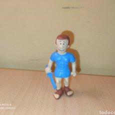 Figuras de Goma y PVC: FIGURA ERASE UNA VEZ EL HOMBRE PEDRITO AÑOS 80 PVC. Lote 218227935