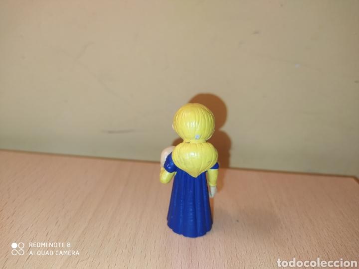 Figuras de Goma y PVC: FIGURA ERASE UNA VEZ EL HOMBRE AñOS 80 PVC Edigrafic - Foto 2 - 218228252