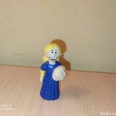 Figuras de Goma y PVC: FIGURA ERASE UNA VEZ EL HOMBRE AÑOS 80 PVC EDIGRAFIC. Lote 218228252