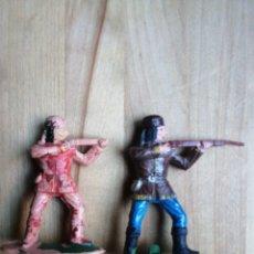 Figuras de Goma y PVC: FIGURAS REAMSA PATRULLA DEL CANADA N° 336. Lote 218235360