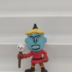 Figuras de Goma y PVC: FIGURA PVC DE LA SERIE LUCKY LUKE - SCHLEICH. Lote 218391846