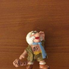 Figuras de Goma y PVC: MUÑECO PVC GOMA FRAGGLES ROCK. Lote 218477156
