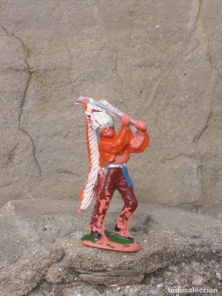 REAMSA COMANSI PECH LAFREDO JECSAN TEIXIDO GAMA MOYA SOTORRES STARLUX ROJAS ESTEREOPLAST (Juguetes - Figuras de Goma y Pvc - Pech)