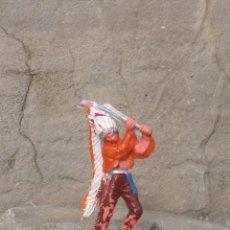 Figuras de Goma y PVC: REAMSA COMANSI PECH LAFREDO JECSAN TEIXIDO GAMA MOYA SOTORRES STARLUX ROJAS ESTEREOPLAST. Lote 218527845