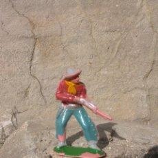 Figuras de Goma y PVC: REAMSA COMANSI PECH LAFREDO JECSAN TEIXIDO GAMA MOYA SOTORRES STARLUX ROJAS ESTEREOPLAST. Lote 218532048