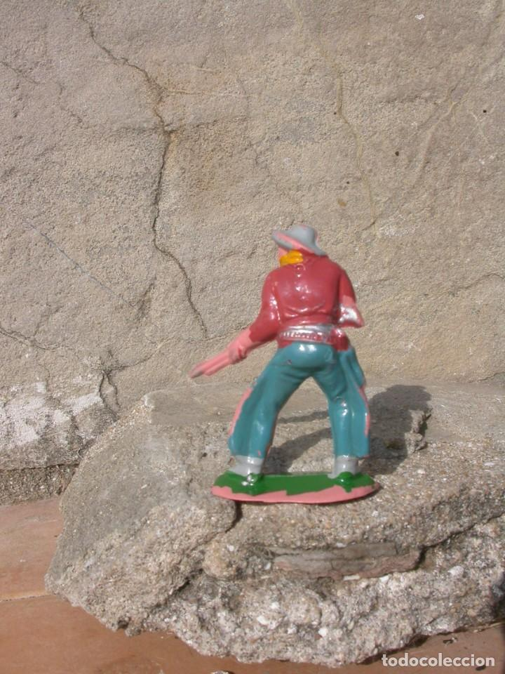 Figuras de Goma y PVC: REAMSA COMANSI PECH LAFREDO JECSAN TEIXIDO GAMA MOYA SOTORRES STARLUX ROJAS ESTEREOPLAST - Foto 2 - 218532048