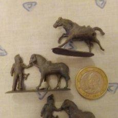 Figuras de Goma y PVC: FIGURAS MONTAPLEX SOBRES SORPRESA. Lote 218606778