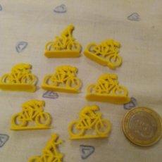 Figuras de Goma y PVC: FIGURAS MONTAPLEX SOBRES SORPRESA. Lote 218607651