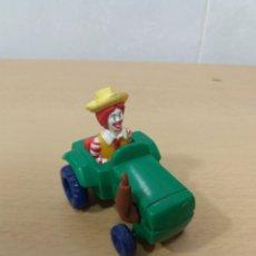 Figuras de Goma y PVC: FIGURA PVC. Lote 218638527