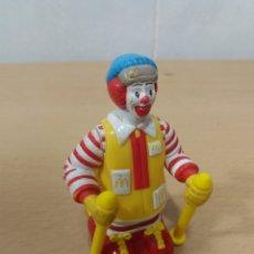 Figuras de Goma y PVC: FIGURA A CUERDA. Lote 218638628