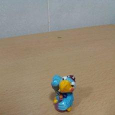 Figuras Kinder: KINDER LORO PIRATA. Lote 218638945