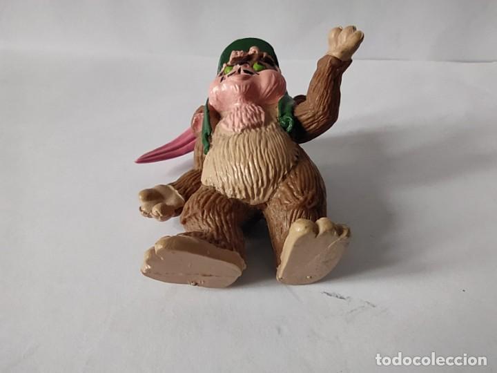 Figuras de Goma y PVC: FIGURA EWOKS, COMICS SPAIN 1986, MUY BUEN ESTADO!!!! - Foto 4 - 218639832