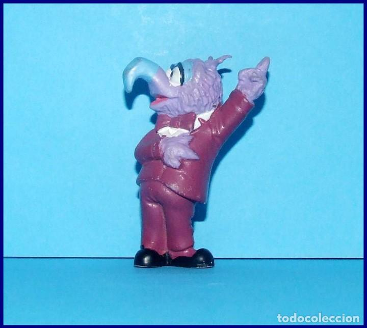 GONZO LOS MUPPETS TELEÑECOS MUPPET SHOW FIGURA PVC SCHLEICH (Juguetes - Figuras de Goma y Pvc - Schleich)