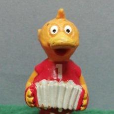 Figuras de Goma y PVC: DIE DROLLINGE: FIGURA DE PVC - SCHLEICH (1984. Lote 218649797