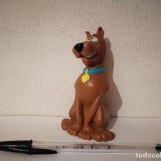 Figuras de Goma y PVC: FIGURA PVC - SCOOBY-DOO CON MECANISMO. Lote 218649890