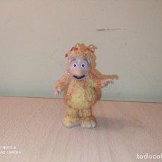 Figuras de Goma y PVC: FIGURA YUPI DE LOS MUNDOS DE YUPI COMICS SPAIN AÑOS 80 PVC TVE BARRIO SESAMO. Lote 218784467