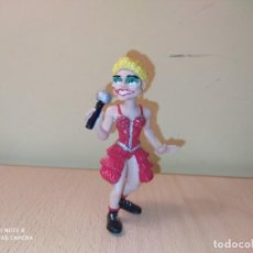 Figuras de Goma y PVC: FIGURA MADONNA COMICS SPAIN PVC CANTANTE AÑOS 80. Lote 218787221