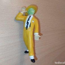 Figuras de Goma y PVC: FIGURA LA MASCARA THE MASK COMICS SPAIN? PVC PELICULA JIM CARREY STOYS 1996. Lote 218791207