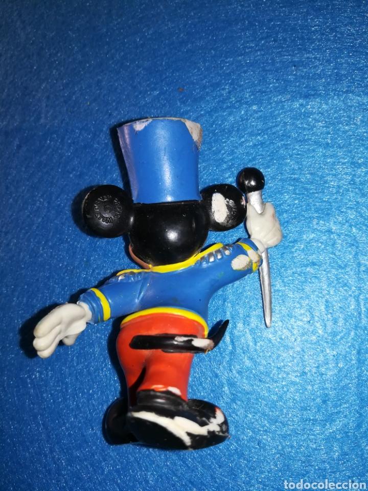 Figuras de Goma y PVC: figura Mickey mouse pvc comics spain - Foto 2 - 218857773
