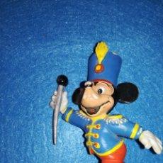 Figuras de Goma y PVC: FIGURA MICKEY MOUSE PVC COMICS SPAIN. Lote 218857773