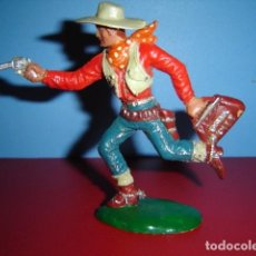 Figuras de Borracha e PVC: BANDIDO LAFREDO. Lote 218912261