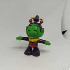 Figuras de Goma y PVC: M69 MUÑECO PVC ASTROSNIKS EN CRUZ RARO!!!!!!! 1982 ESPAÑOLES. Lote 15305948