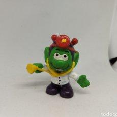 Figuras de Goma y PVC: M69 MUÑECO PVC ASTROSNIKS DOCTOR RARO!!!!!!! 1982 ESPAÑOLES. Lote 15305954
