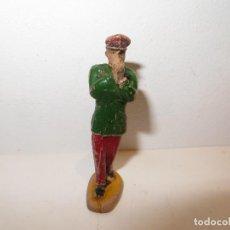 Figuras de Goma y PVC: JECSAN TROMPETISTA ORQUESTA DEL CIRCO EN GOMA,BARATA VER DESCRIPCION. Lote 218984722