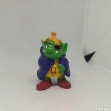 Figuras de Goma y PVC: M69 MUÑECO PVC ASTROSNIKS MALVADO RARO!!!!!!! 1982 ESPAÑOLES. Lote 15305964