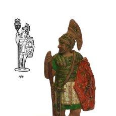 Figuras de Goma y PVC: ROMANO DE LA MARCA REAMSA, EN GOMA, CIRCA 1950. Nº 168.. Lote 219206335