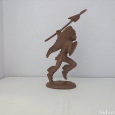 Figuras de Borracha e PVC: LAFREDO GRANDE. Lote 219337685