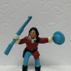 Figuras de Goma y PVC: FIGURA PVC I DIO COMANSI. Lote 219345696