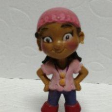 Figuras de Goma y PVC: FIGURA PVC JACK Y LOS PIRATAS BULLY. Lote 219345716