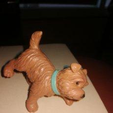 Figuras de Goma y PVC: PERRO FRAGLE ROCK BOOTLEG. Lote 219409743
