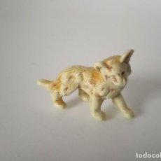 Figuras de Goma y PVC: CRÍA LEONA OLIVER PECH. Lote 219413792
