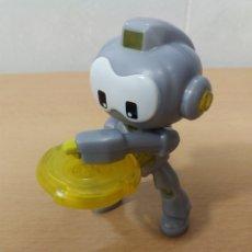 Figuras de Goma y PVC: FIGURA PVC. Lote 219416877