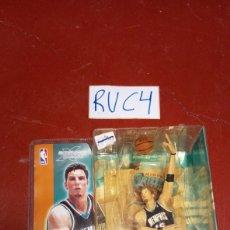 Figuras de Goma y PVC: FIGURA MUÑECO PAU GASOL MC FARLANES NBA MEMPHIS. Lote 219470225