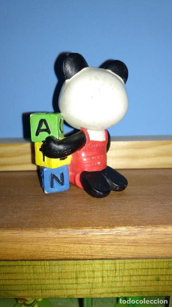 Figuras de Goma y PVC: comics spain oso panda - Foto 2 - 219589616