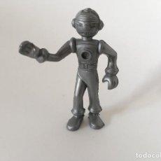 Figuras de Borracha e PVC: FIGURA SERIE ESPACIO MARX NOVEPLAX. Lote 219910728