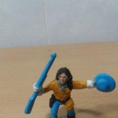 Figuras de Goma y PVC: COMANSI INDIO. Lote 220421926