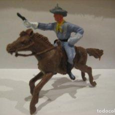 Figuras de Borracha e PVC: FIGURA PECH HERMANOS EN GOMA. Lote 220528858