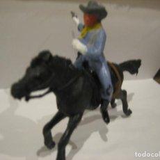 Figuras de Borracha e PVC: FIGURA PECH HERMANOS EN GOMA. Lote 220528877
