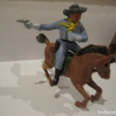 Figuras de Borracha e PVC: FIGURA PECH HERMANOS EN GOMA. Lote 220528910
