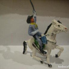 Figuras de Borracha e PVC: FIGURA PECH HERMANOS EN GOMA. Lote 220528930
