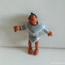 Figuras de Goma y PVC: FIGURA PVC ERASE UNA VEZ EL HOMBRE. PERSONAJE MALVADO. AÑOS 80. YOLANDA. Lote 220568596