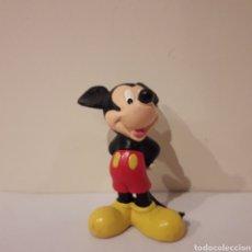 Figuras de Goma y PVC: FIGURA MICKEY MOUSE BULLYLAND. Lote 220615425