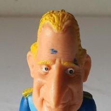 Figuras de Goma y PVC: LOS MONCLIS - REY JUAN CARLOS I EMERITO. Lote 220850610